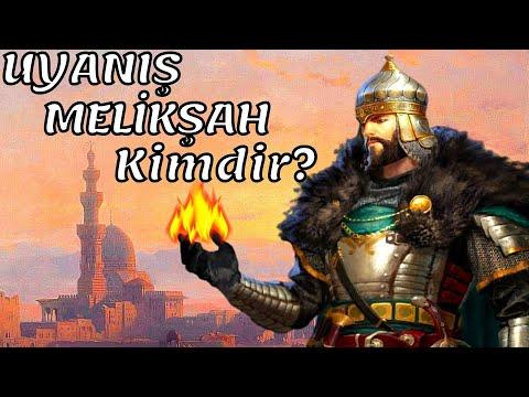 MELİKŞAH ! Büyük Selçuklu Sultanının Hayatı..