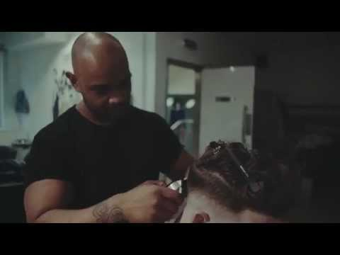 Kevin Luchmun Barbering and Photoshoot