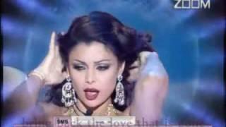 "Haifa Wehbe ""Ma Andi Habib"" Eng. subtitles HQ (I Don"