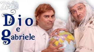 Dio e Gabriele - Pablo e Pedro a Zelig