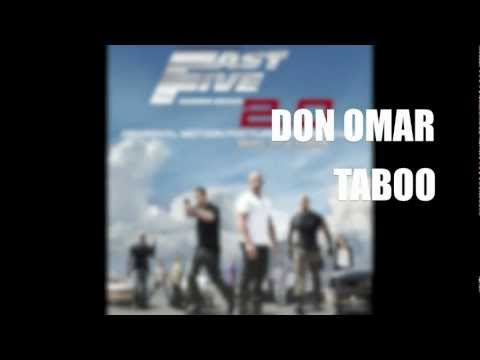 Fast & Furious 5 - Original Motion Picture Soundtrack RELOADED 2.0 Mp3