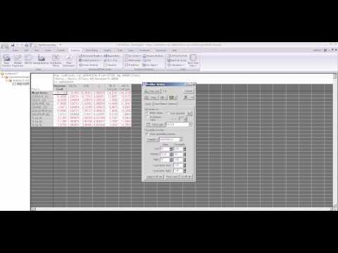 Центральный композитный план (Планирование эксперимента DOE)