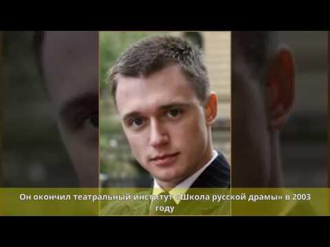 Алексеев, Артём Александрович - Биография