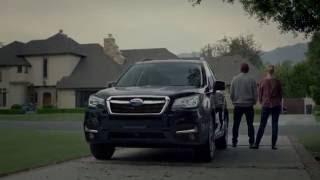 2017 Subaru Forester. Новое трогательное Subaru-видео(Есть вещи, которые неподвластны времени..., 2016-09-27T09:50:23.000Z)