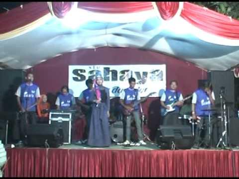 JILBAB PUTIH #NEW SAHAYA 2015 FULL ALBUM DANGDUT KOPLO RELIGI