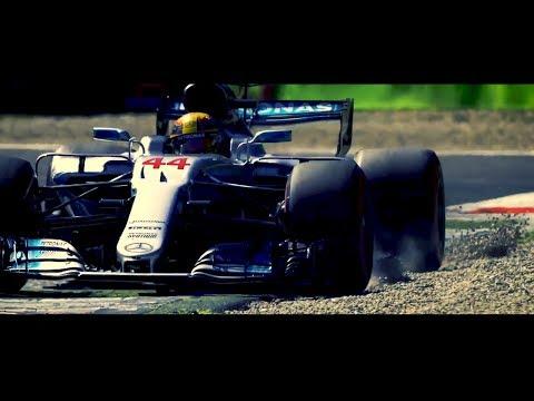 F1 2017 Season Review Movie