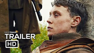 1917 Official Trailer #2 (2019) Benedict Cumberbatch, Andrew Scott Movie HD