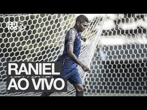 RANIEL | APRESENTAÇÃO AO VIVO (14/01/20)