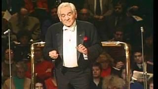 candide overture leonard bernstein conducting in sync