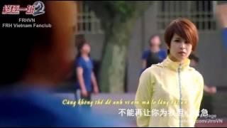 [Vietsub] Ai qing zen me han ting - DongKing (Frhvn&JiroVn)