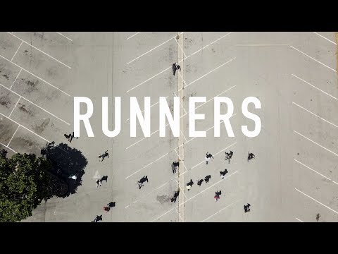 Runners (zombie short film)