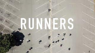 Runners (Zombie Short Film)