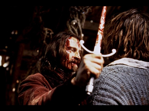 Ravenous 1999 with Robert Carlyle, David Arquette, Guy Pearce Movie