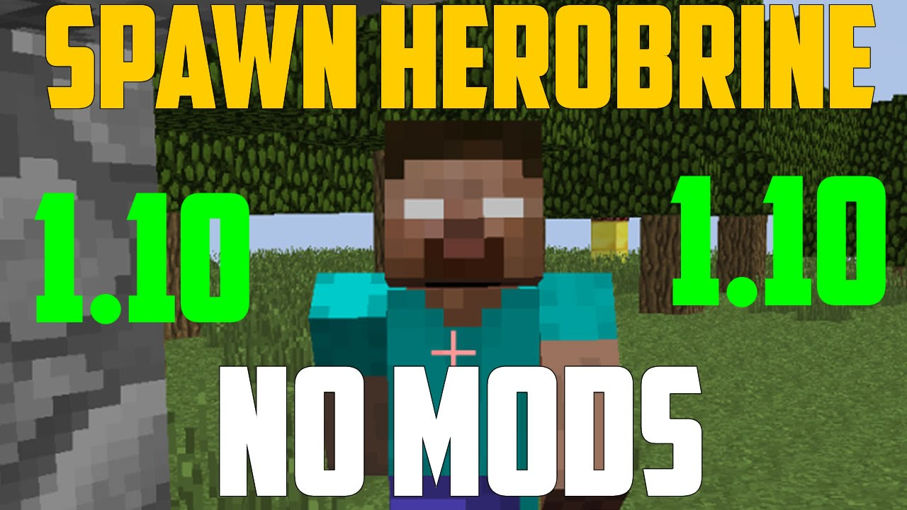 Spawn herobrine mod 1-3 2-4 betting system betting tips football forum