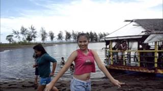 samala goes to infanta quezon may 2013 summer saya