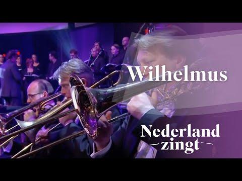 Nederland Zingt-dag 2013: Wilhelmus
