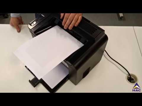 Основы диагностики лазерного принтера