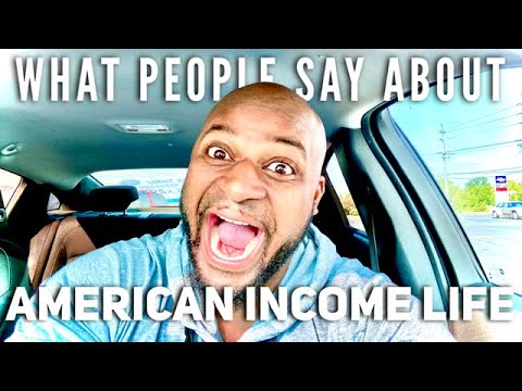 What People Say About American Income Life