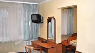 Hotel ARKADIA Kielce (świętokrzyskie)
