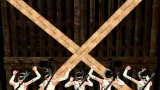 大戦国:美濃大返しの動画です。 魅惑のお色気「SR千代女・SS千代女・SR...