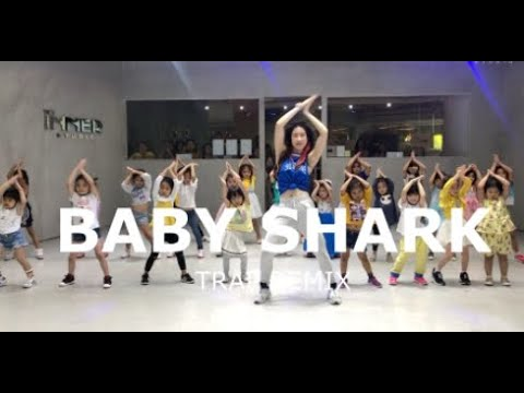 INNER KIDS BABY SHARK -TRAP REMIX.
