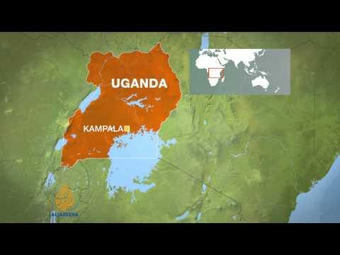 Ugandan minister says same-sex relationships unnatural