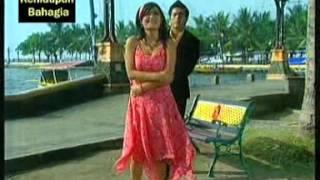 Temmy Rahadi & Imel Putri Cahyati - Kehidupan Bahagia [ Original Soundtrack ]