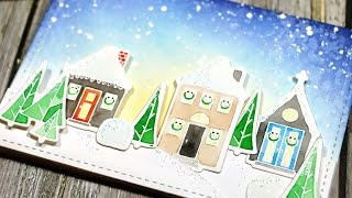 Holiday Houses With Amy Rysavy