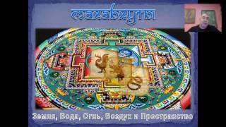 Тибетская медицина. Практика восстановления здоровья