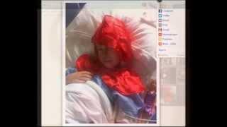 GA Child Suffers Endless Seizures, Internet Marketing Expert Matt Bacak Sponsors Online Benefit