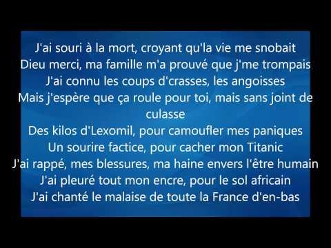 Soprano - Preface avec Parole/Lyrics