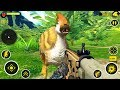 Dinosaurs Hunter | Android Gameplay #12 | Android Games 2018 | Droidnation
