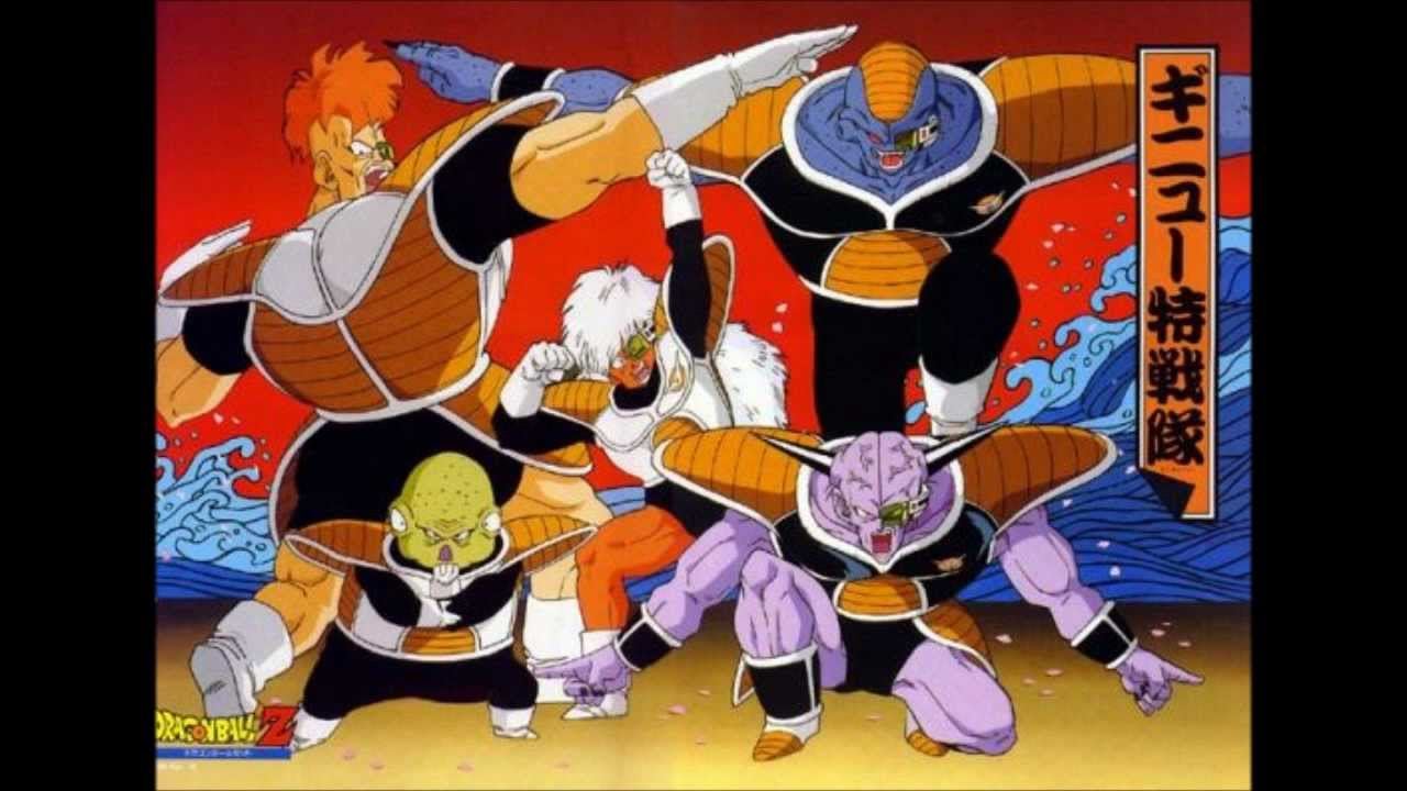 dbz vs street fighter - photo #17