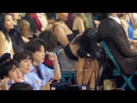 BTS React To The Chainsmokers Win BBMAS 2018