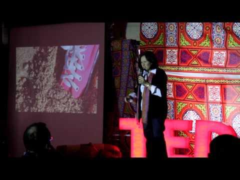 TEDxTanta - Rania Badr El Din - Respecting Kids