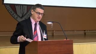 "CSSR Conference ""Russia and the Return of Geopolitics"": Opening and keynote speeches"