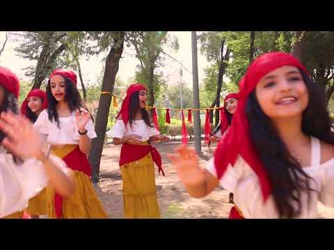 يا مَولانا | Music Video