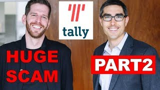 is The Tally App a Scam - Part 2 | Proof
