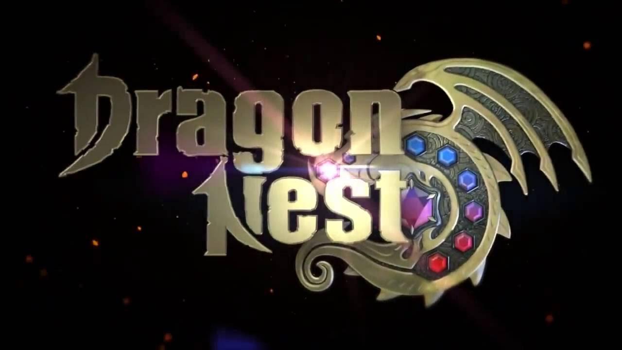 Dragon Nest Red dragon Nest trailer movies