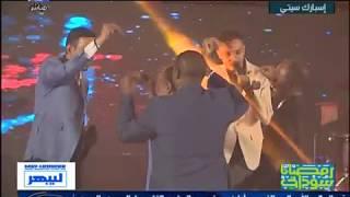 طه سليمان Taha Suliman & أحمد فتح الله - البسأل ما بتوه - استديو 5 - 2017