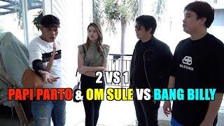 Download lagu TRIK PAPI PARTO & OM SULE BUAT NGERJAIN BANG BILLY