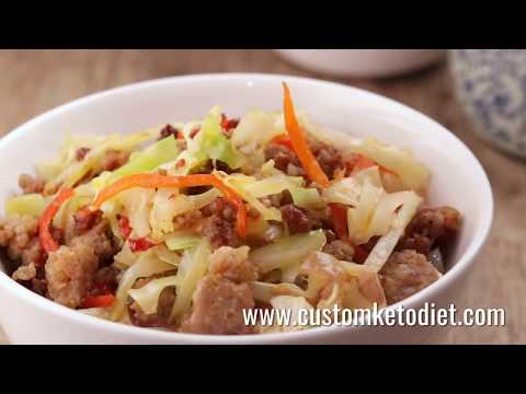 keto-chili-blackbean-pork-cabbage-stir-fry,-how-to-lose-weight-with-keto,-ket-recipes