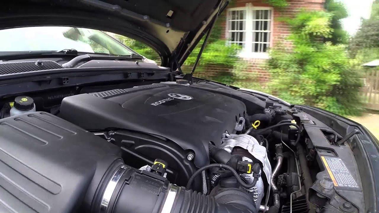 vauxhall    opel insignia 2 0 cdti 160  a20dth   engine