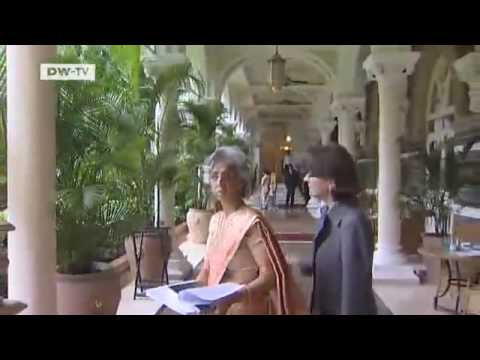 Made in Germany | Taj Mahal Palace  Indias Magnificent Hotel under Swabian Management