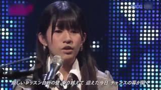 AKB48-Shonichi Piano