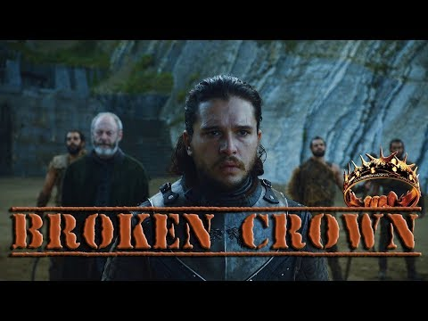 Game of thrones || Broken Crown