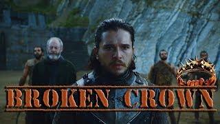 Game of thrones || Broken Crown - Stafaband