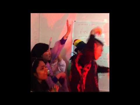 PSG - Intuit Harlem Shake