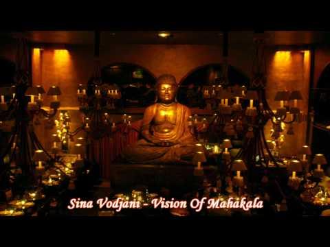 Buddha Bar - Chillout in Paris Vol.1 / Sina Vodjani - Vision Of Mahakala