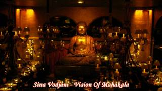 Buddha Bar - Chillout in Paris Vol.1 / Sina Vodjani - Vision Of Mahakala